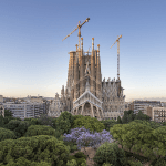 Barcelona in 2 days - Sagrada Familia Walking Tour