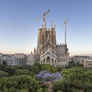 Barcelona in 2 days - Sagrada Familia Walking Tour