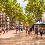 Walking Tours in Barcelona