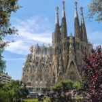 Sagrada Familia Walking Tour header