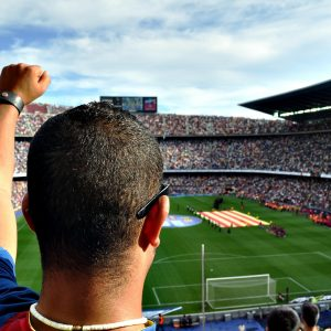 Camp Nou Tour & Barça Experience