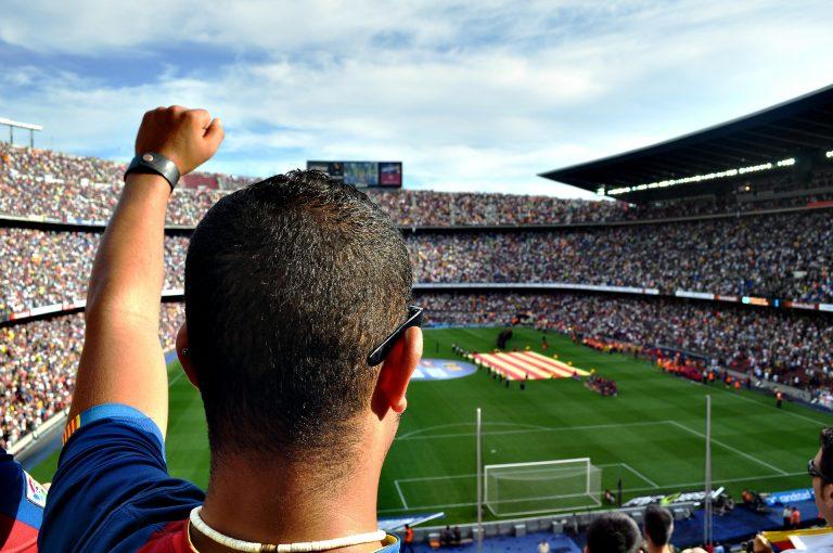 バルセロナ カンプ・ノウツアー&バルサ体験