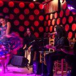 Los Tarantos Flamenco Show in Barcelona