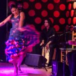 Flamenco Show and Dinner