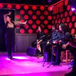 Flamenco Show Los Tarantos header