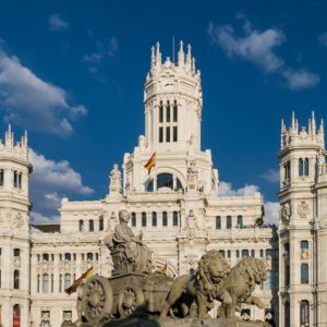 Guided Tours of Madrod - Madrid Prado Museum & Art Walk Tour - Madrid City Hall