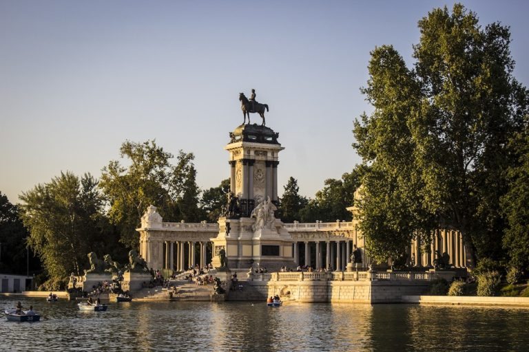 Madrid Tours - Guided Tours of Madrid - Madrid Prado Museum & Art Walk Tour - Retiro Park