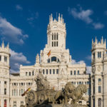 Cibeles Palace - Madrid Full Day Tour