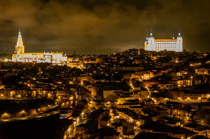 Toledo-by-bight