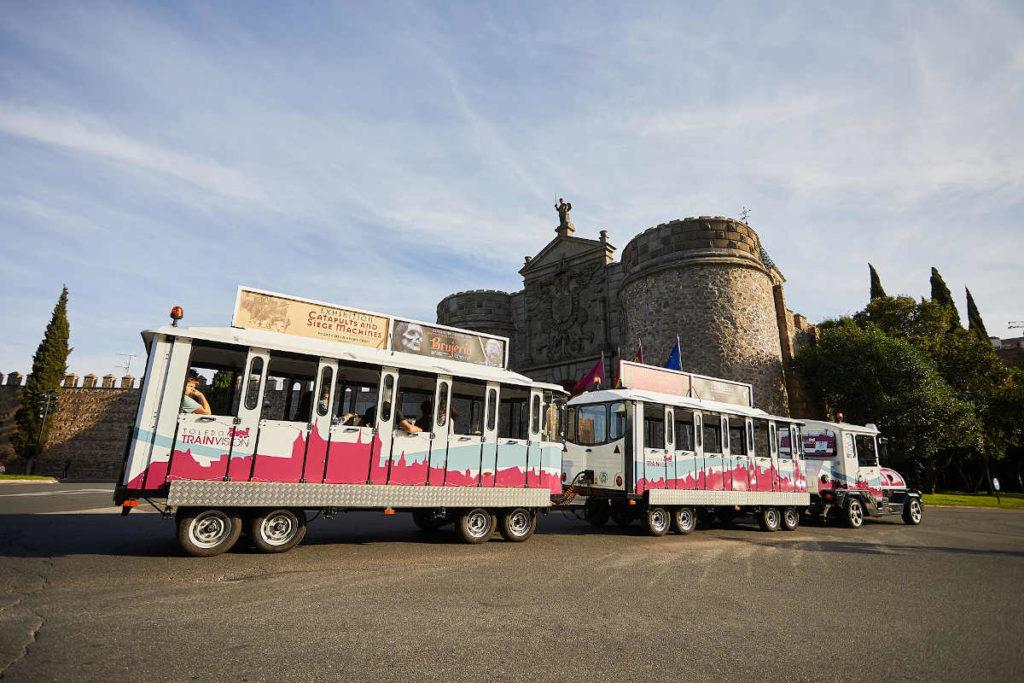 toledo-tourist-train
