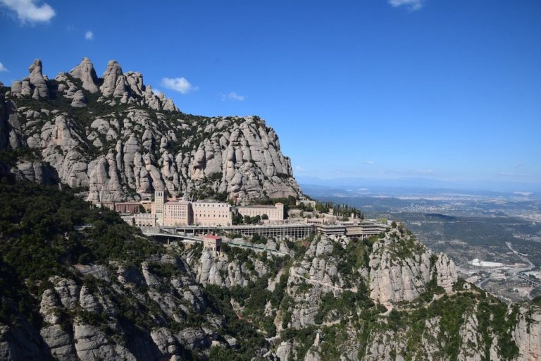 Montserrat-monastery-views