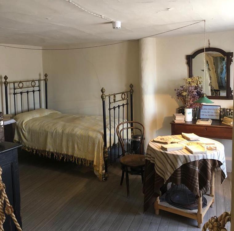 antonio-machado-house-museum