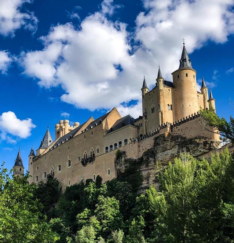 the best-view-of-the alcazar
