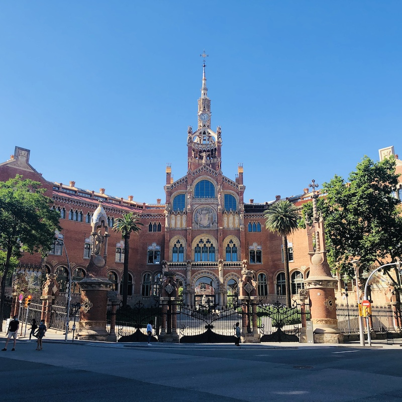barcelona-day-tour-sant-pau-meeting-point