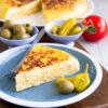 【熊猫推荐】舌尖上的西班牙:Tortilla和Croqueta
